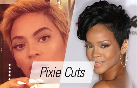 can you put hair extensions in pixie cuts beyonce vs rihanna hair extensions blog hair tutorials