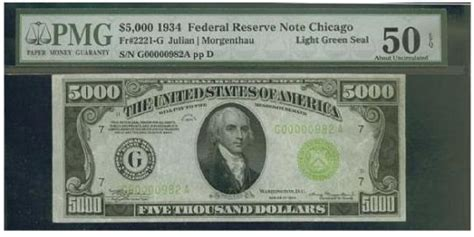 You Can Buy This Real $10,000 Dollar Bill… For Only ... $10000 Bill For Sale