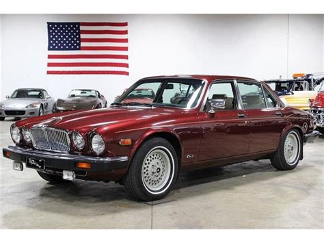 1994 jaguar xj12 classifieds for classic jaguar xj12 8 available