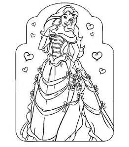 prinses sissi gratis kleurplaten