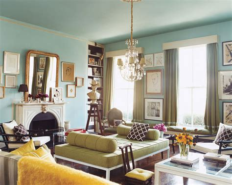 Blue Walls Living Room living room blue walls flickr photo