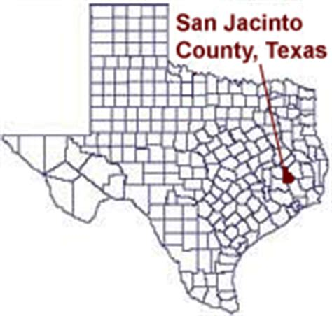 san jacinto texas map welcome to san jacinto county texas presented by directory of texas inc