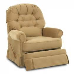 small recliners for ladies small swivel rocker recliner foter