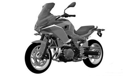 brazilian patent  bmw   rs leaked bikesrepublic
