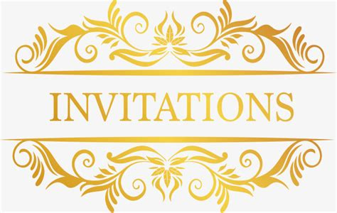 Cool Technology by European Gold Lace Invitations European Style Lace