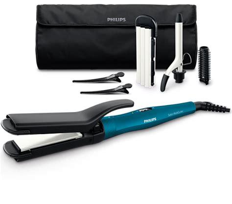 Philips Hp 8698 Hair Styler Multi 6 In 1 Successor Hp 4698 multi styler hp8698 00 philips