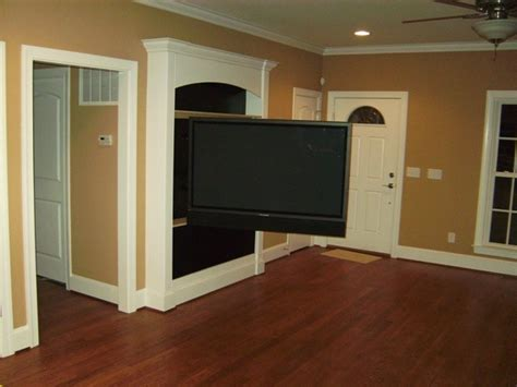 newton living room hdtv surround sound installation