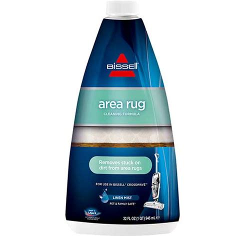 Area Rug Cleaning Products by Crosswave Area Rug Formula 1930 Bissell Formula