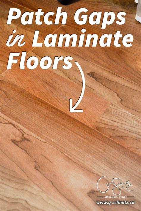 Repairing Gaps In Laminate Flooring   Droughtrelief.org