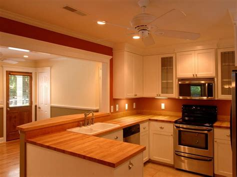 How To Maintain Butcher Block Countertop Home Improvement Butcher Block Kitchen Countertops