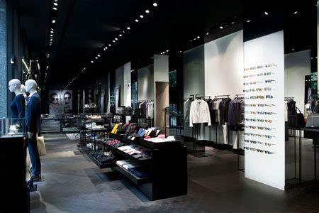 porsche design store porsche design plant ersten store in news