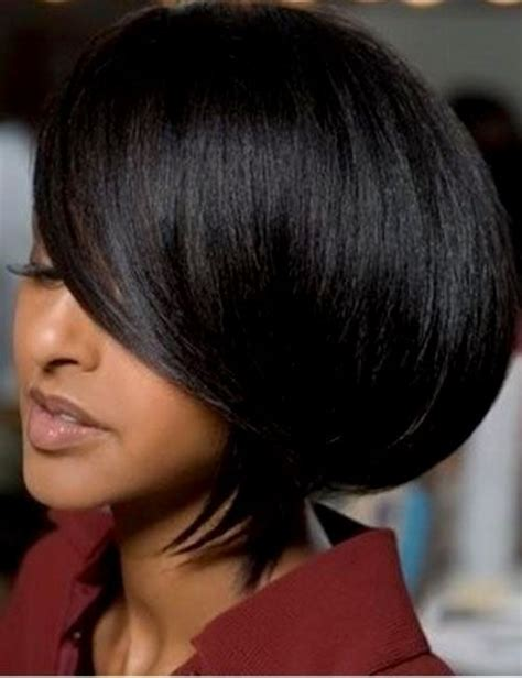 black women one side save 21 of the latest popular bob hairstyles for women