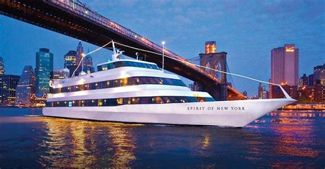 dinner boat rides near me boat tours around new york city