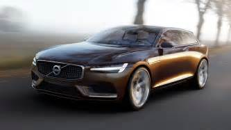 new car volvo volvo s90 and v90 big volvos are back in 2016 by car magazine
