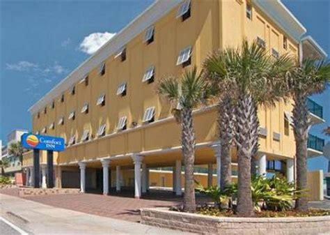 comfort inn daytona beach florida comfort inn on the beach ormond beach daytona beach