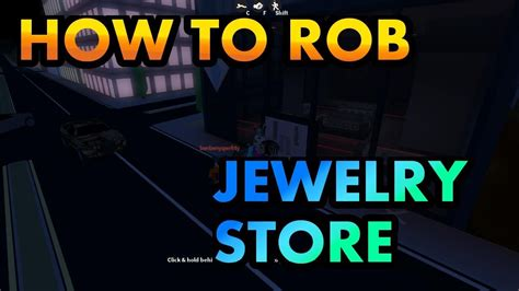 how to get into jewelry breaking into the jewelry store roblox jailbreak