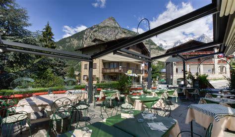ristorante la terrazza courmayeur ristorante la terrazza courmayeur courmayeur