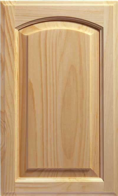 Pine Kitchen Doors And Drawer Fronts by Falcon 3 4 Door