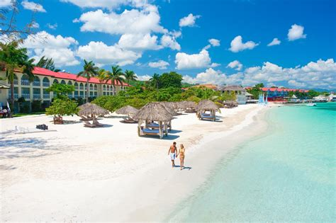 jamaica sandals montego bay montego bay jamaica the honeymoon starts now brides