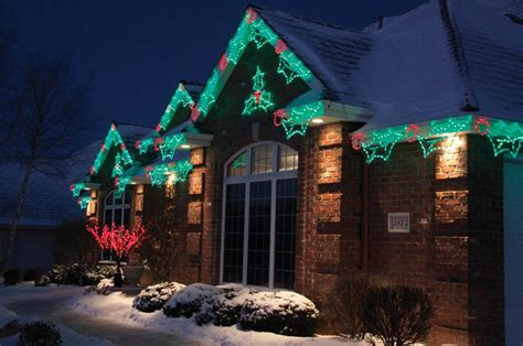 holiday and christmas lighting gallery by landscape