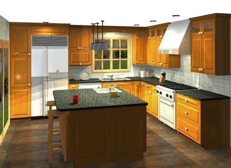 Designing A Kitchen | 17 kitchen design for your home home design