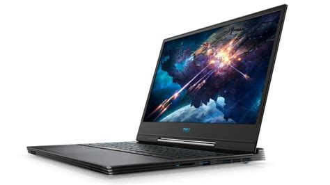 ces 2019 dell launches g7 g5 gaming laptops with nvidia geforce rtx graphics 8th intel