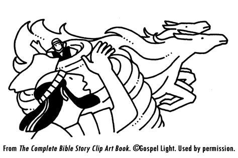 free bible coloring pages elisha elijah chariot of coloring page coloring home