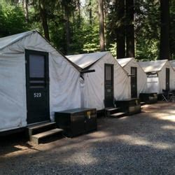 Yosemite Cing Cabins Curry by The Tent Huts