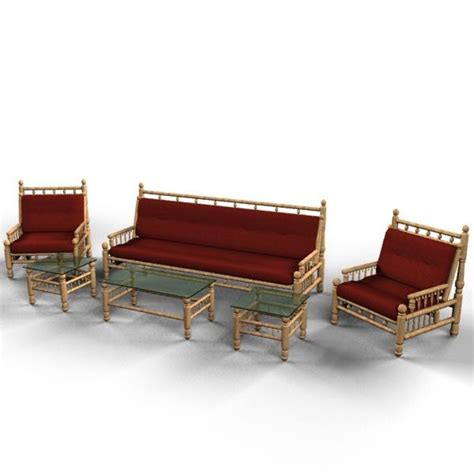 sofa set made of wood stylish home design ideas wooden sofa set models