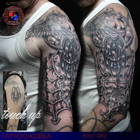 Tattoo Korea Asia | tattoo korea s the best tattoo parlor in korea koreabridge