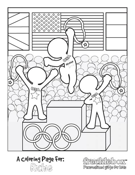 preschool hockey coloring pages free personalized olympic coloring sheet olympics