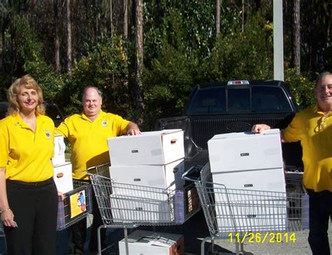 Green Cove Springs Food Pantry by Home Food Pantry