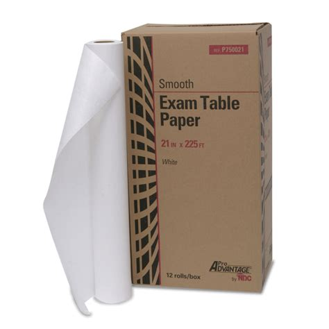 table paper table paper rolls smooth integrated