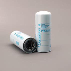 p551000 fuel filter donaldson donaldson