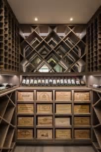 25 best ideas about wine cellar modern on