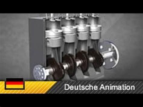 Modell Motorrad Mit Benzinmotor by Dieselmotor 4 Zylinder Motor Viertakter