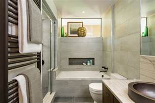 Modern Bathroom Renos Bathroom Renovations By Astro Design Ottawa Modern