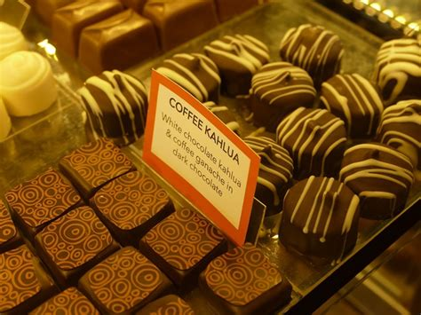 Handmade Chocolates Sydney - lindsay edmunds organic handmade chocolates sydney
