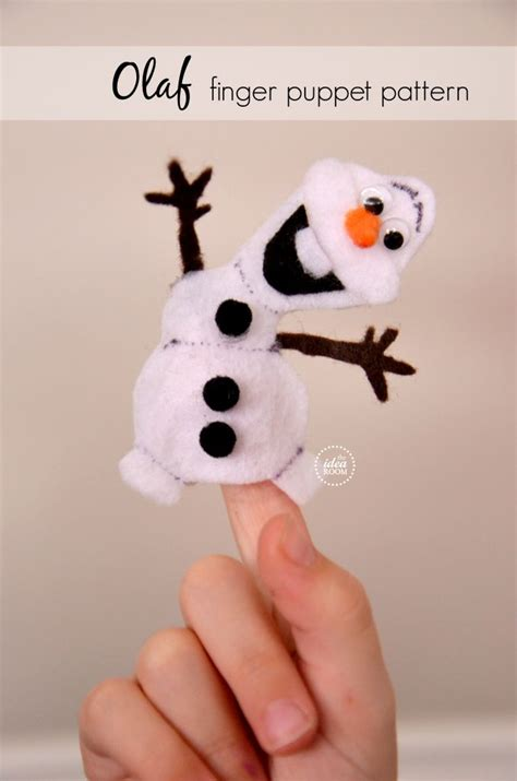 printable frozen finger puppets 49 best images about frozen inspired on pinterest snow