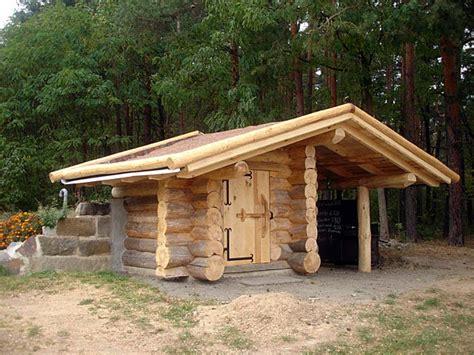 mobiles gartenhaus kosten blockhaus bauen jochen schweizer