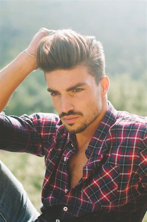mariano di vaio hair gel up on the hill mdv style street style magazine