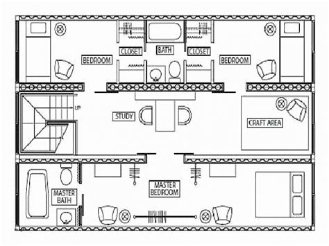 house plans with 2 master suites house plan inspirational ranch style house plans with two