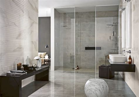 Paroi Vitrée Italienne 3496 by Tiles Collection Evolutionmarble B By Marazzi Ceramiche