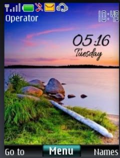 nokia 5130 themes free download new 2016 nokia 5130 themes digital clock new calendar template site