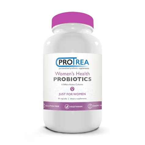 probiotics mood swings just for women protrea