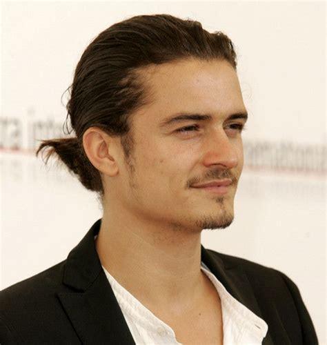 Rambut Palsu Pria Panjang tips gaya rambut panjang pria style rambut