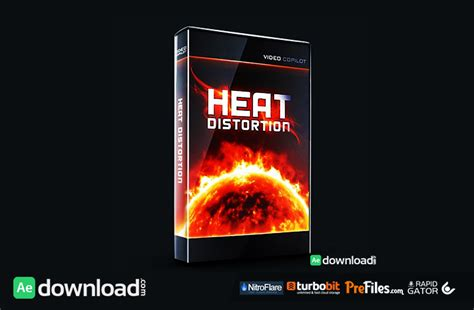 templates after effects video copilot heat distortion v1 0 30 win mac video copilot free