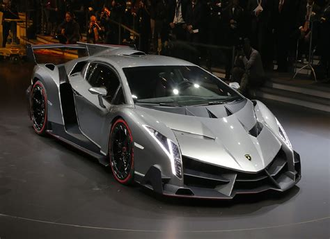 Most Expensive Lamborghini In The Thelistli