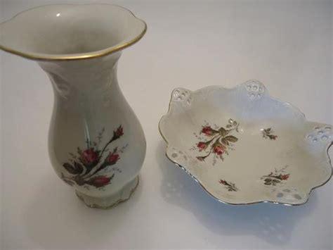 Altes Rosenthal Porzellan Verkaufen by Rosenthal Porzellan Schal Mit Vase In Mannheim Glas