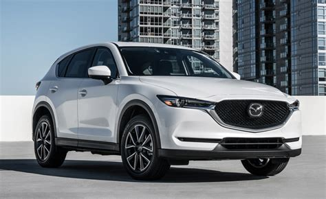 2017 mazda cx 5 arrives late march with 24 985 starting